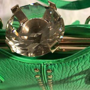 "Handbags - 💚💚💚""NEW"" Green Tote💚💚"